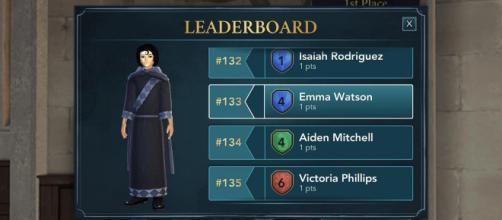 Harry Potter: fanáticos del misterio de Hogwarts descubren a las celebridades