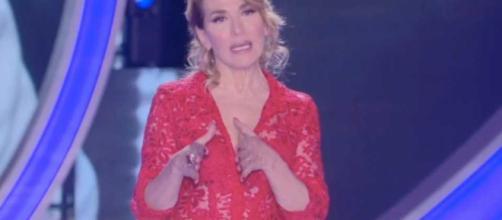 Grande Fratello: Barbara D'Urso criticata da Selvaggia Lucarelli - bitchyf.it