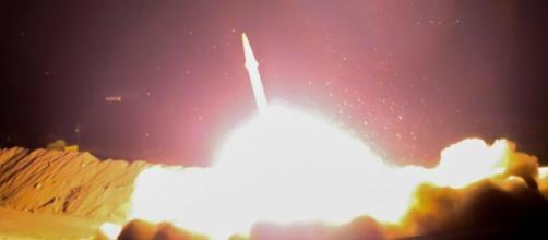 Israel bajo ataque: Irán dispara 20 cohetes
