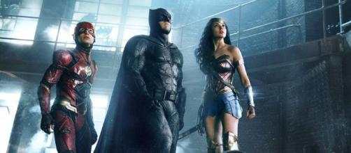 Justice League: No justicia ya tiene su primer comic