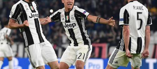 La Juventus quiere hacer un buen mercado