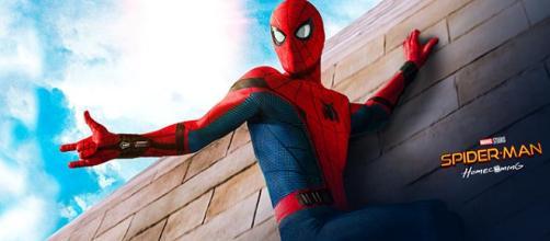 La trágica muerte de Spiderman fue una de las escenas mas conmovedoras en Avengers: Infinity War
