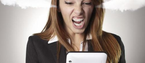Los 8 errores más comunes de las mujeres después de una pelea de ... - clarin.com