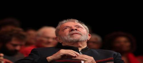 Lula tem escrito algumas cartas