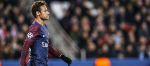 Mercato : L'énorme discussion Neymar - Real Madrid !