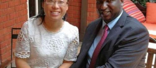 Mi familia nunca había visto a un keniano ': los chinos viven de nuevo en - the-star.co.ke