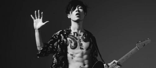 Miyavi explores his 'Others' side on new album | The Japan Times - japantimes.co.jp