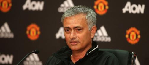 Mourinho decepcionado con varios jugadores