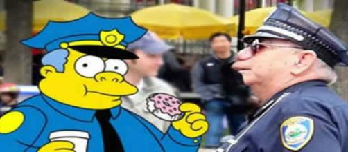 """Pessoas que são a cara dos personagens de """"Os Simpsons"""""""