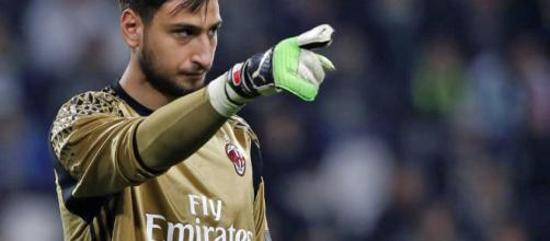Real Madrid: Ofrecen a Donnarumma al Real Madrid en pleno debate ... - marca.com