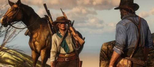 Red Dead Redemption 2 conectará las misiones secundarias con la ...