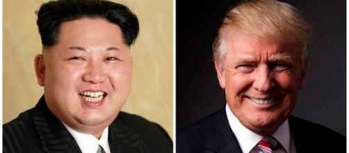 Reunión de Kim Jong Un y Donald Trump