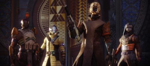 Review - Destiny 2 | Atomix - atomix.vg