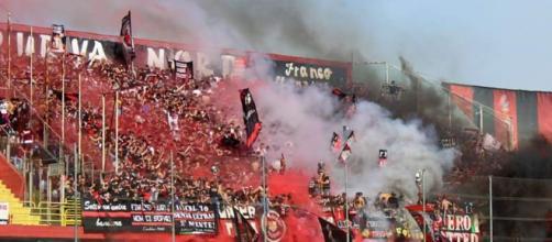 Serie B: il Foggia pensa già al calciomercato.