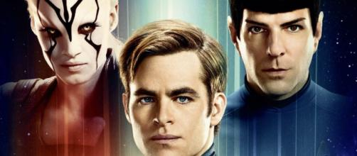 Star Trek 4 Script Is Not Finished Yet Says Zachary Quinto - MovieWeb - movieweb.com