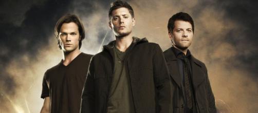 Supernatural la nueva temporada trae novedades