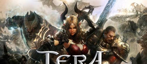 Tera muestra sus características específicas de consola en un ... - sonyers.com