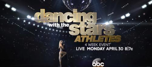 The finale of the athlete season is May 21. Image Via Dancing With The Stars/ YouTube screenshot