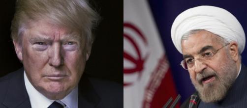 Trump déchire l'accord nucléaire avec l'Iran pour les intérêts américains au Moyen-Orient
