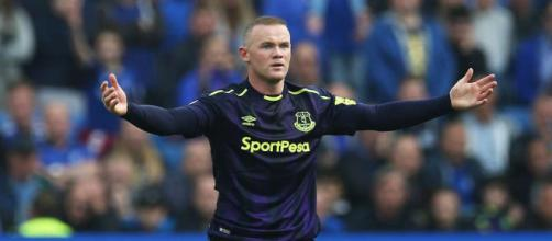 Twitter noticed something brilliant about Wayne Rooney's boots ... - givemesport.com