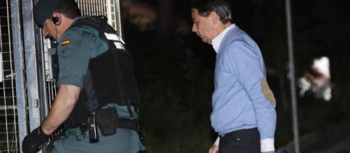 Un arrepentido acusa con pruebas a Ignacio González