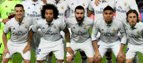 Un jugador del Real Madrid negocia su traspaso