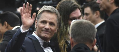 Viggo Mortensen a favor de la independencia en Cataluña