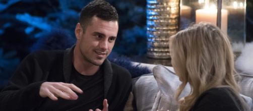 Will Ben Higgins Be The Bachelor Again? screenshot