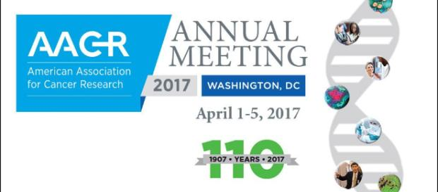"""AACR on Twitter: """"#AACR17 Opening Plenary Webcast: Charles Ltwitter.com"""