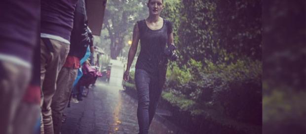 Andrea Noel: El riesgo de ser mujer en la Ciudad de México ... - elpais.com