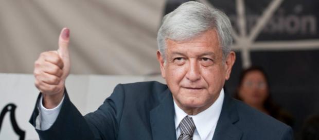 Andrés Manuel López Obrador, a prueba