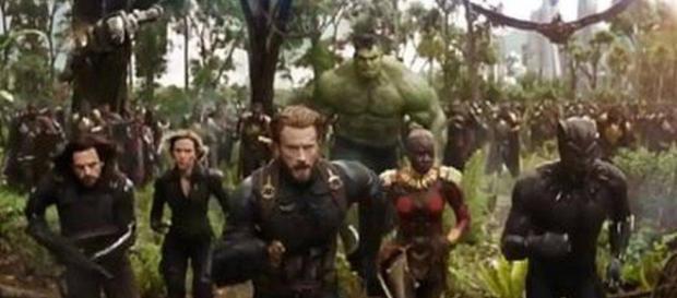 Avengers: Infinity War, escenas post-créditos: ¿cuántas tiene la ... - peru.com