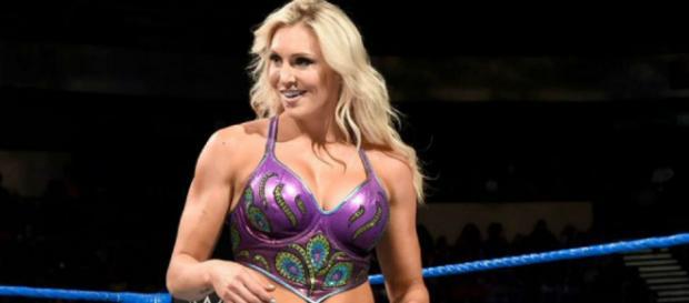 Charlotte Flair reveals her WWE return date - myKhel - mykhel.com