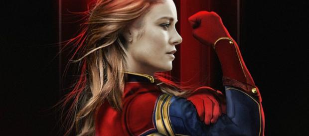 'Captain Marvel' y 'Ant-Man The Wasp' serán grandes estrenos en 2019