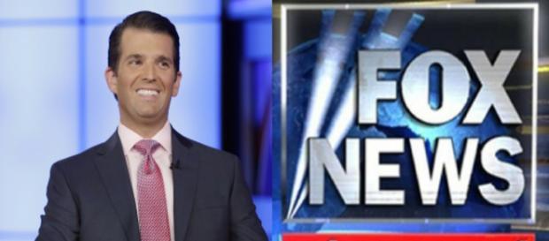 Donald Trump Jr., Fox News, via Twitter