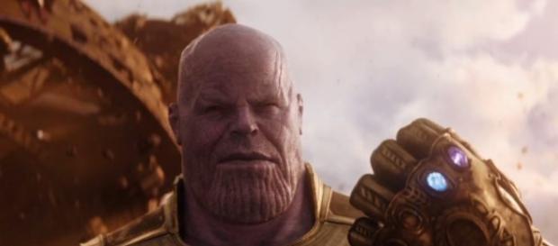 Fortnite incluirá a Thanos en un evento temporal