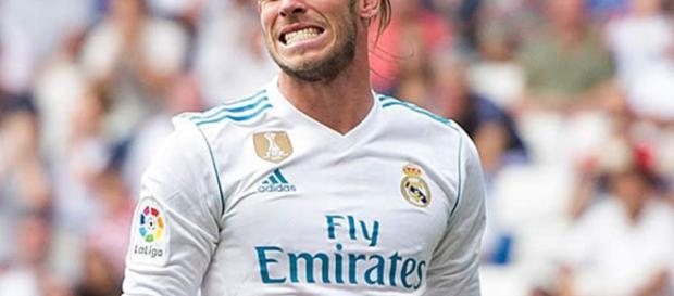 Gareth Bale muy cerca de salir del club merengue