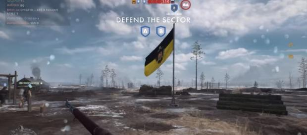 'Battlefield 1': New 'Battlefield' game Image Credit: Drakesden/youtube.com (screenshot image)