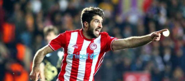Iran Sports Press | Karim Ansarifard linked with Nottingham Forest - iransportspress.com