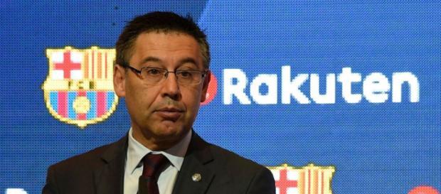 Josep Maria Bartomeu inicia el periodo de fichajes - donbalon.com
