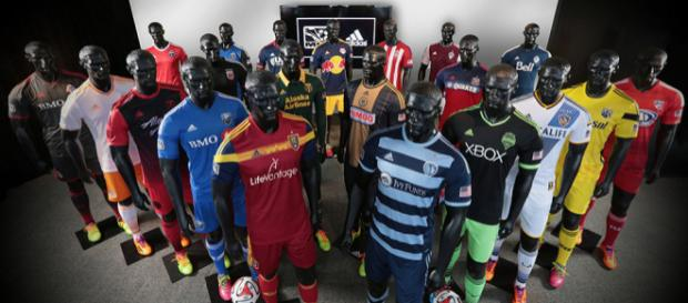 La MLS estrena temporada con dos debutantes | Ecuavisa - ecuavisa.com