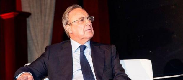 "Me lo llevo"". Florentino Pérez avisa. Lo dice Mourinho (y juega en ... - diariogol.com"