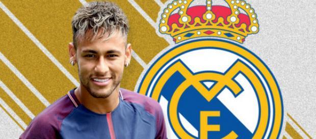 Mercato : L'incroyable plan du Real Madrid pour financer Neymar !