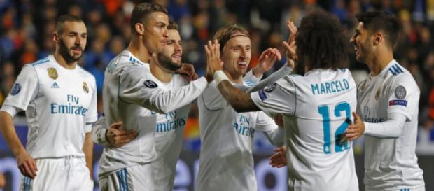 Mercato : Un cadre du Real Madrid négocie son transfert !