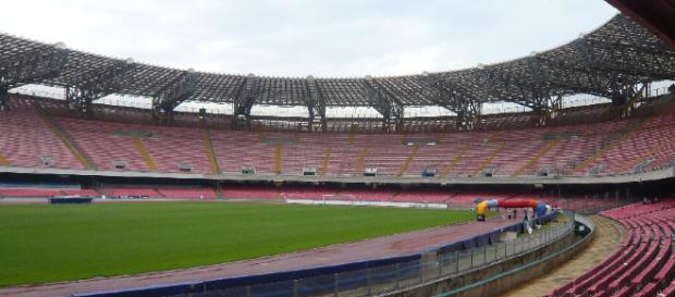Napoli - Crotone: al San Paolo prezzi agevolati per l'ultima di campionato