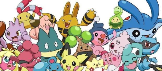Pokémon GO: esta es la fecha de lanzamiento de los Pokémon de la ... - peru.com