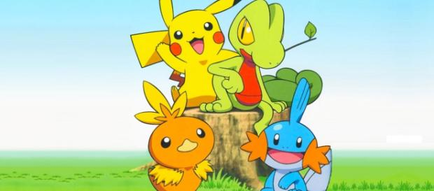 Pokémon GO recibe a la tercera generación y climas dinámicos!   Atomix - atomix.vg