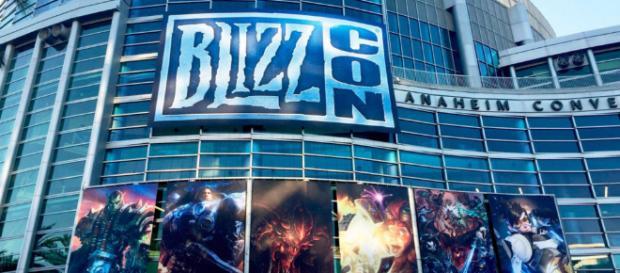PSA: Las entradas de la BlizzCon 2018 salen a la venta el 12 de Mayo