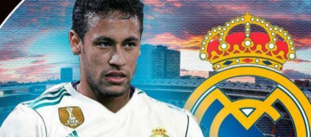Real Madrid está a punto de firmar a Neymar