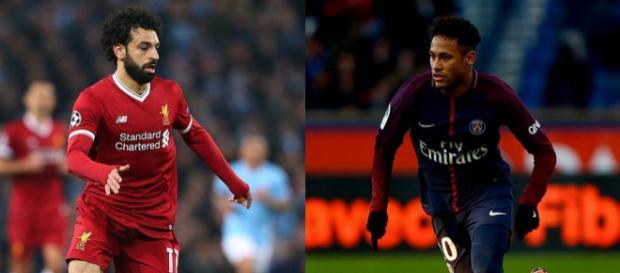 Salah vs Neymar: ESPN pundits discuss who would they pick for ... - tribuna.com